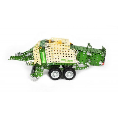 KRONE BIG PACK HIGH SPEED escala 1:24