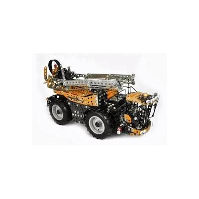 Challenger RoGator 645B