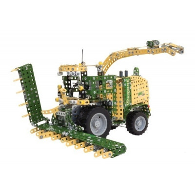 Krone  Big X1100 - escala 1:16