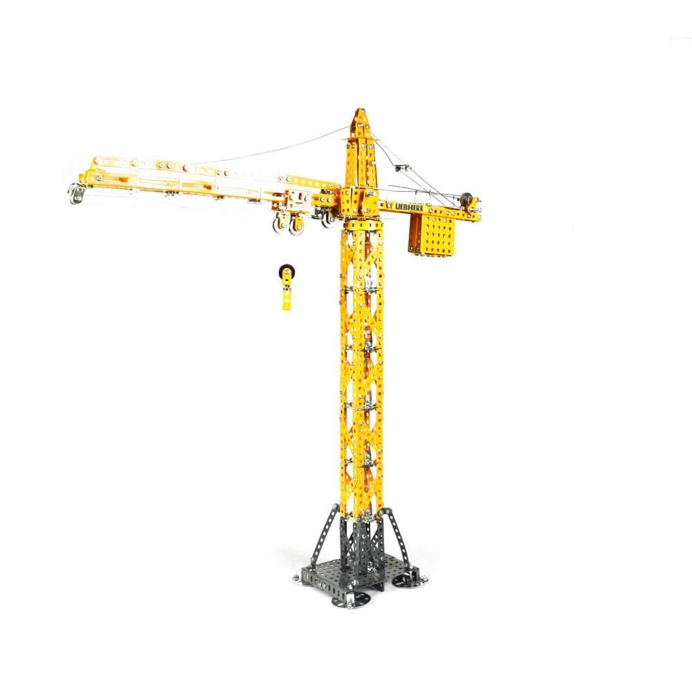 LIEBHERR Grúa torre - escala 1: 100