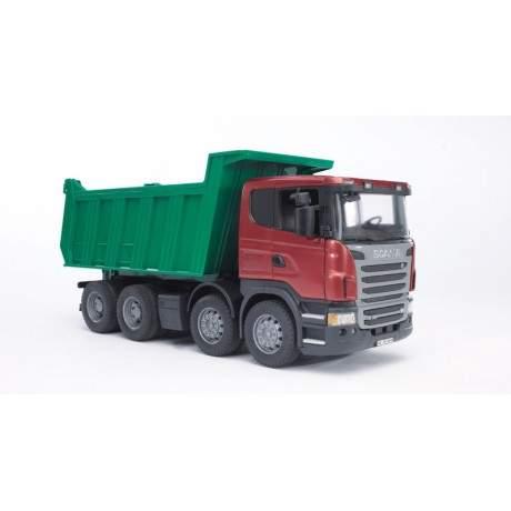 Scania R basculante