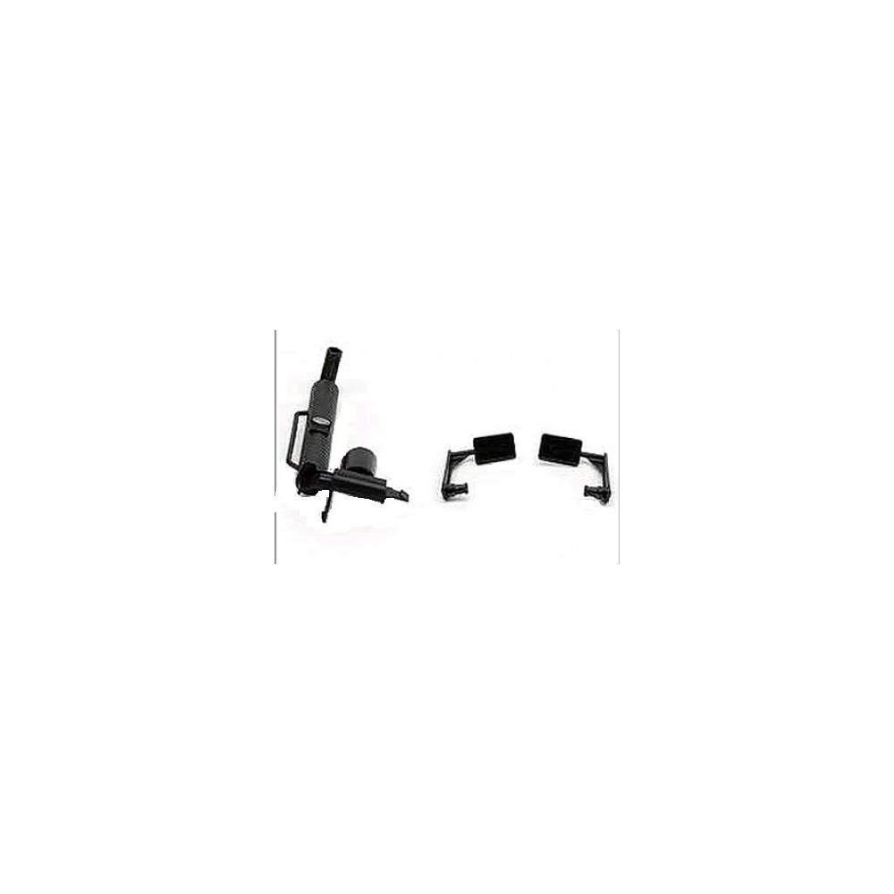 Conjunto Tubo de escape + Mirror JOHN DEERE 7930