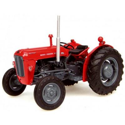 Tractor clasico Massey Ferguson 35X - escala 1:32