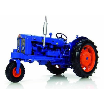 Tractor Clasico Fordson Super Major Row Crop - escala 1:16