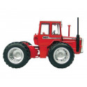 Tractor Clasico Massey Ferguson 1250con doble rueda - escala 1:32