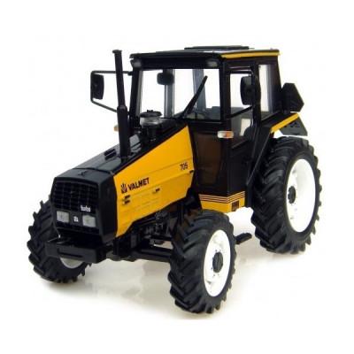 Tractor Valmet 705 - escala 1:32