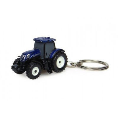 Llavero New Holland T7.210