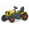Tractor Claas Axos a pedales