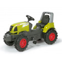Tractor Claas Arion 640 a pedales