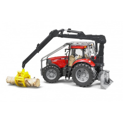 Case IH PUMA 230 CVX forestal escala 1:16