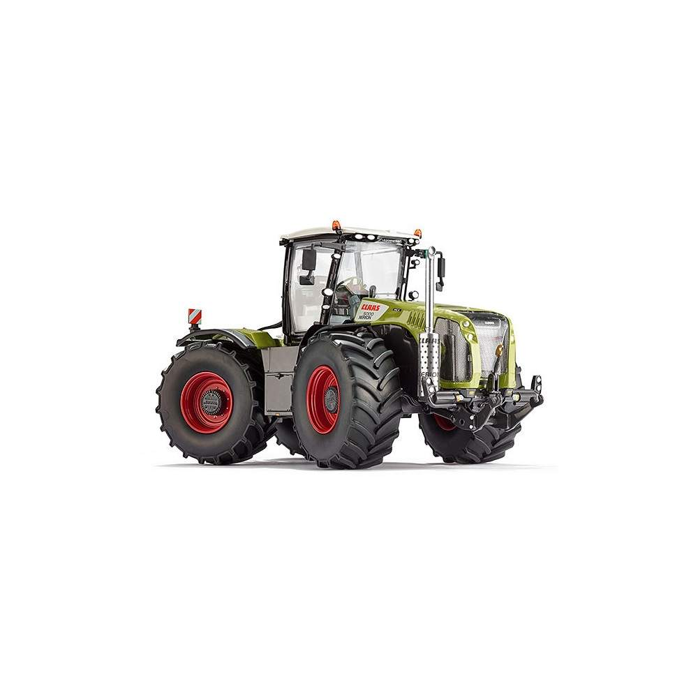 Tractor Claas Xerion 5000 - Escala 1:32