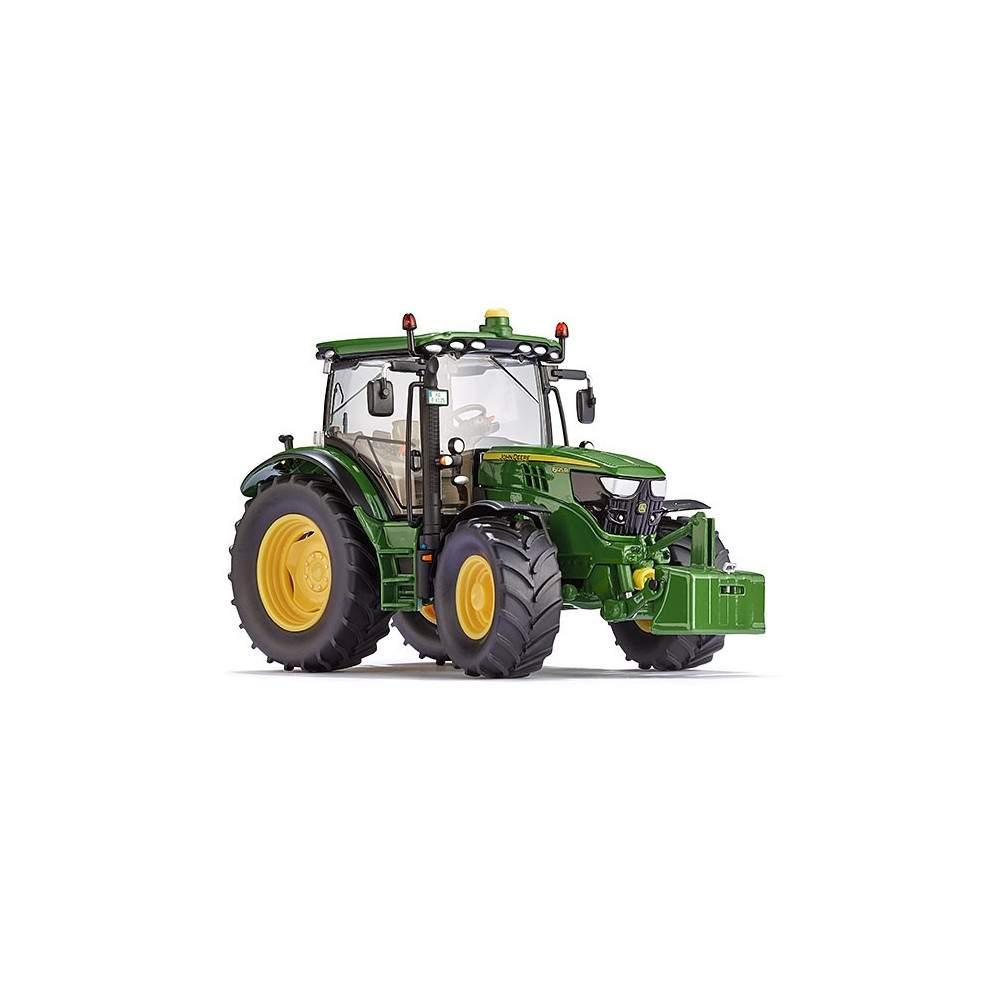 Tractor John Deere 6125R - escala 1:32