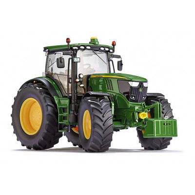 Tractor John Deere 6210R - escala 1:32