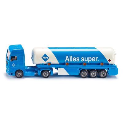 Camión Cisterna - Blister