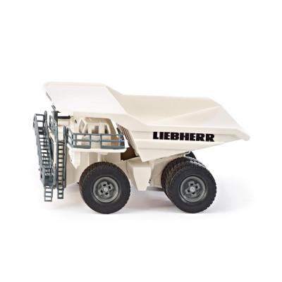 Liebherr T 264 camión de minería - escala 1:87