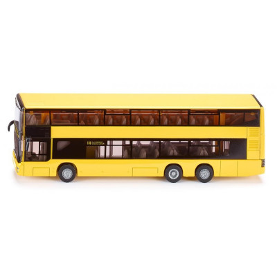 MAN autobús de dos pisos - escala 1:87