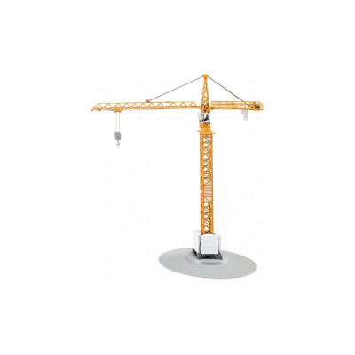 Grúa torre - escala 1:87