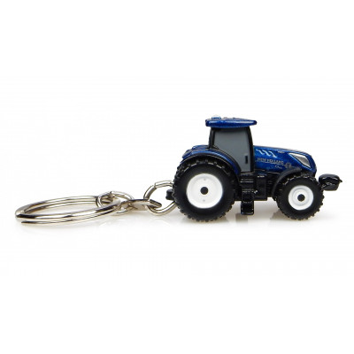 Llavero New Holland T7.225 « Blue Power »