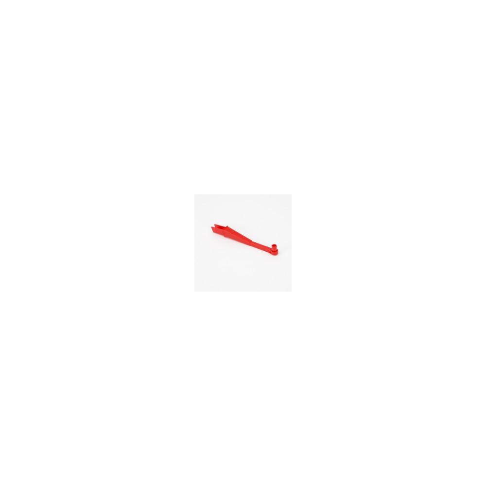 barra de tracción del remolque para descubrir Kuhn XL escala 1:16