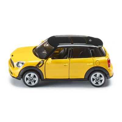 MINI Countryman - Blister