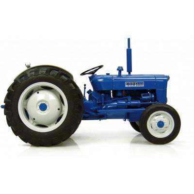 Tractor Clasico Fordson Super Dexta - Diesel 2000 USA version - escala 1:16