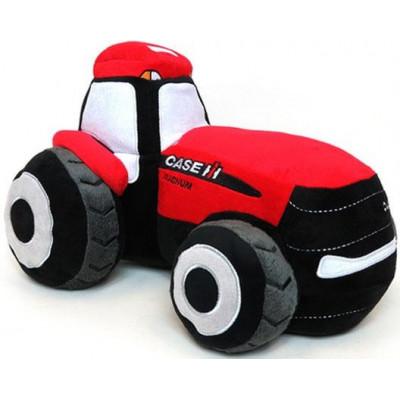 Peluche tractor CASE Magnum
