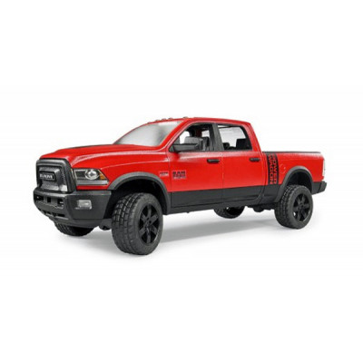 RAM 2500 Power Wagon - escala 1:16