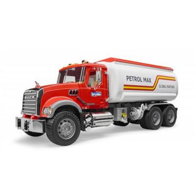 MACK Granite Camión cuba - escala 1:16