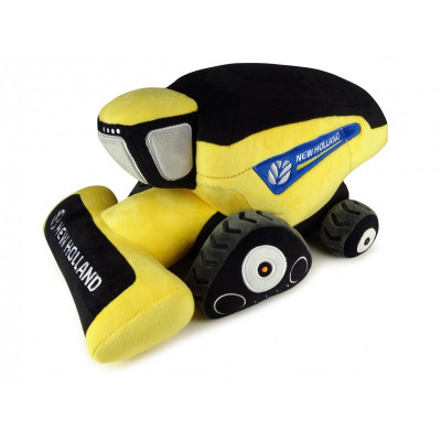 Peluche cosechadora New Holland