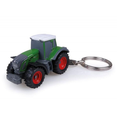 Llavero FENDT 939 Vario Nature Green