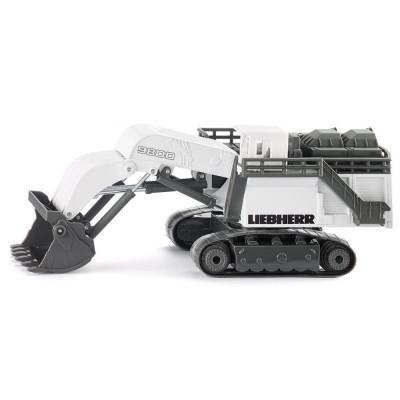 Liebherr R9800 Minería excavadora - escala 1:87
