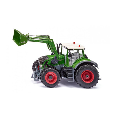 Fendt 933 Vario  frontal  Bluetooth
