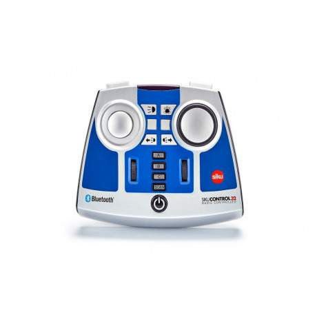 Control remoto bluetooth