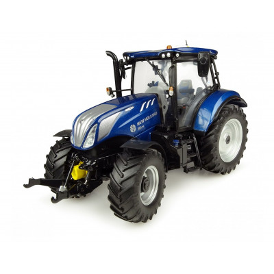 NEW HOLLAND T6.175 BLUE