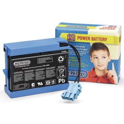 Bateria 12V - 4,5 Ah