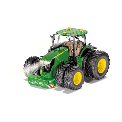 John Deere 7290R  Bluetooth