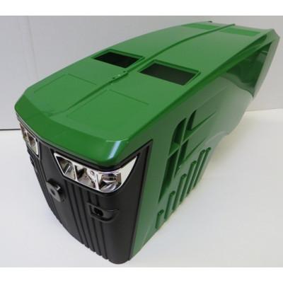 Capo rollyX-Trac Premium John Deere 8400R