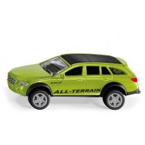 Mercedes-Benz Clase E All-Terrain 4X4