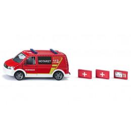 Ambulancia VW T6