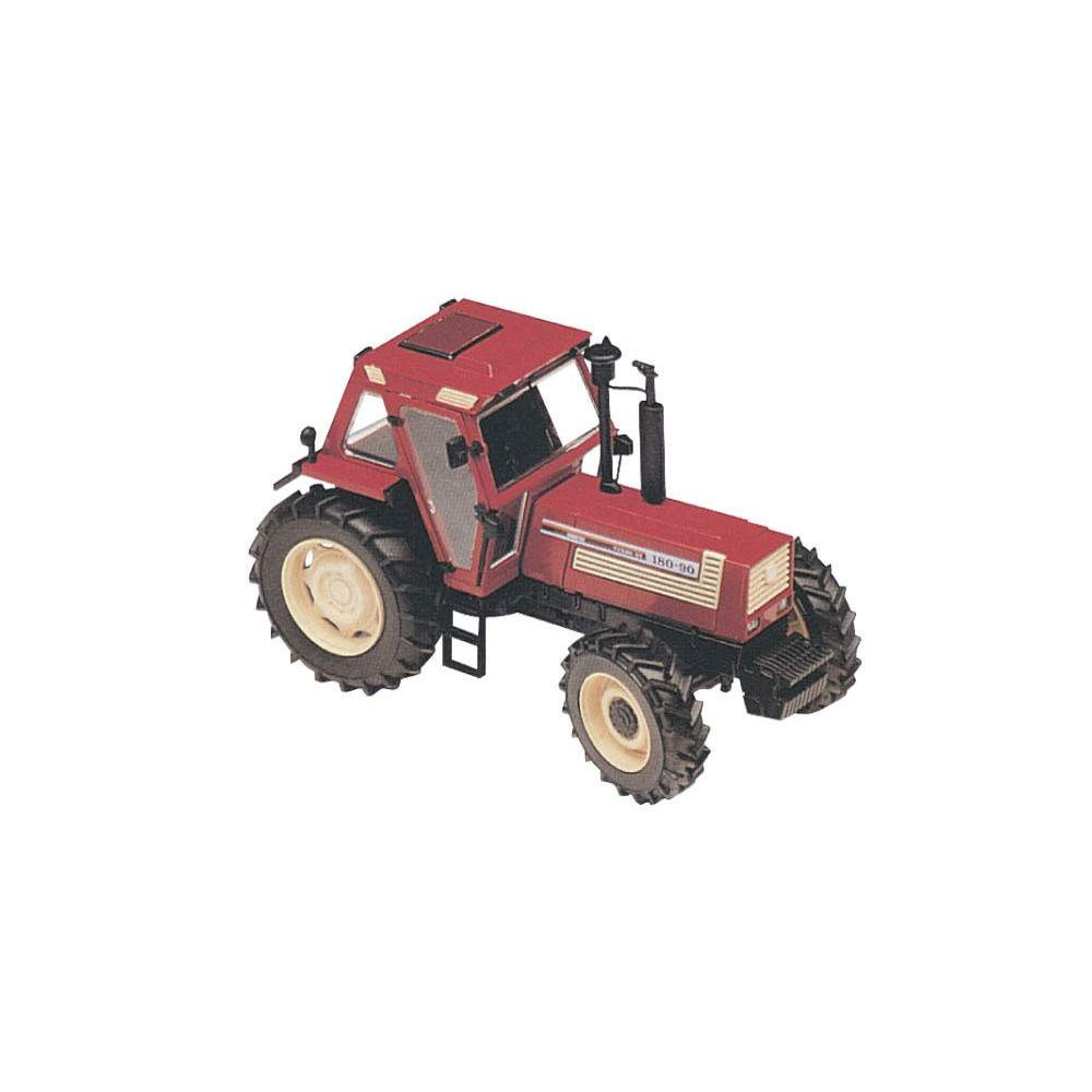 Tractor Fiat 180-90 - Escala 1:18