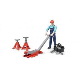 Mecánico y accesorios