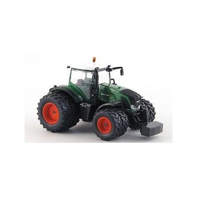 Tractor Fendt Vario 936 rueda gemelas - escala 1:87