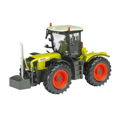 Tractor Claas Xerion 3800 VC - escala 1:87
