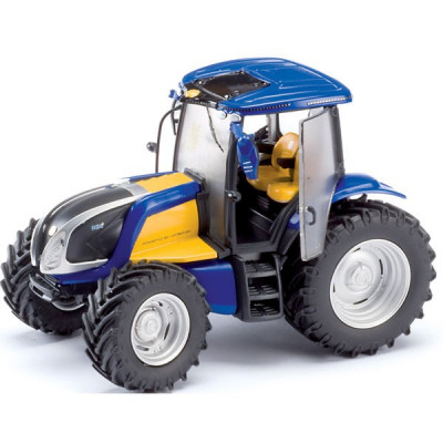 Tractor New Holland Hydrogren - escala 1:32