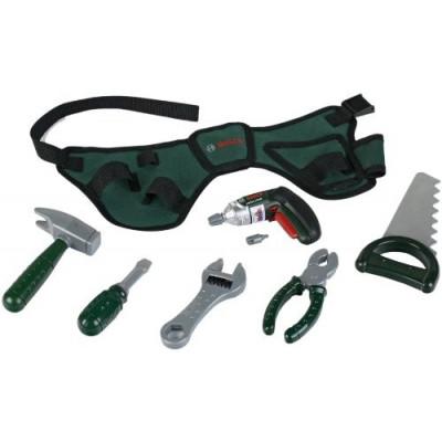 Cinturon porta herramientas Bosch