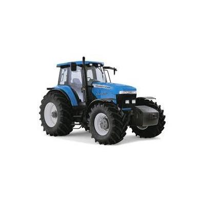 Tractor Landini Starland - escala 1:25
