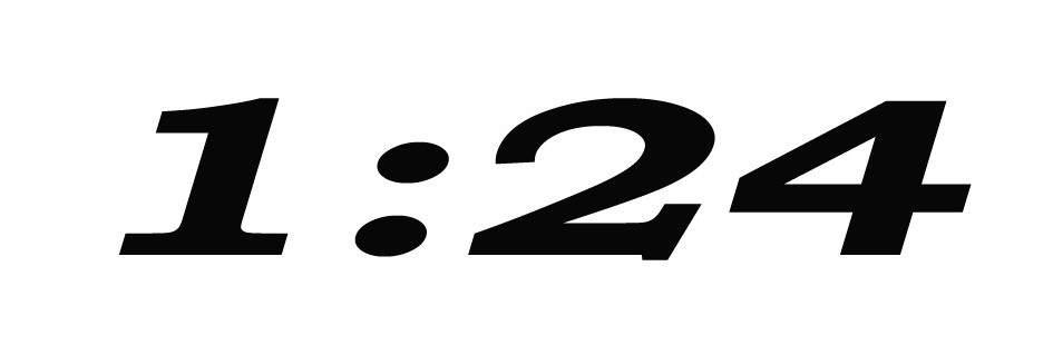 Escala 1:24